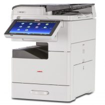 Black & White Multifunction Printer/Copier